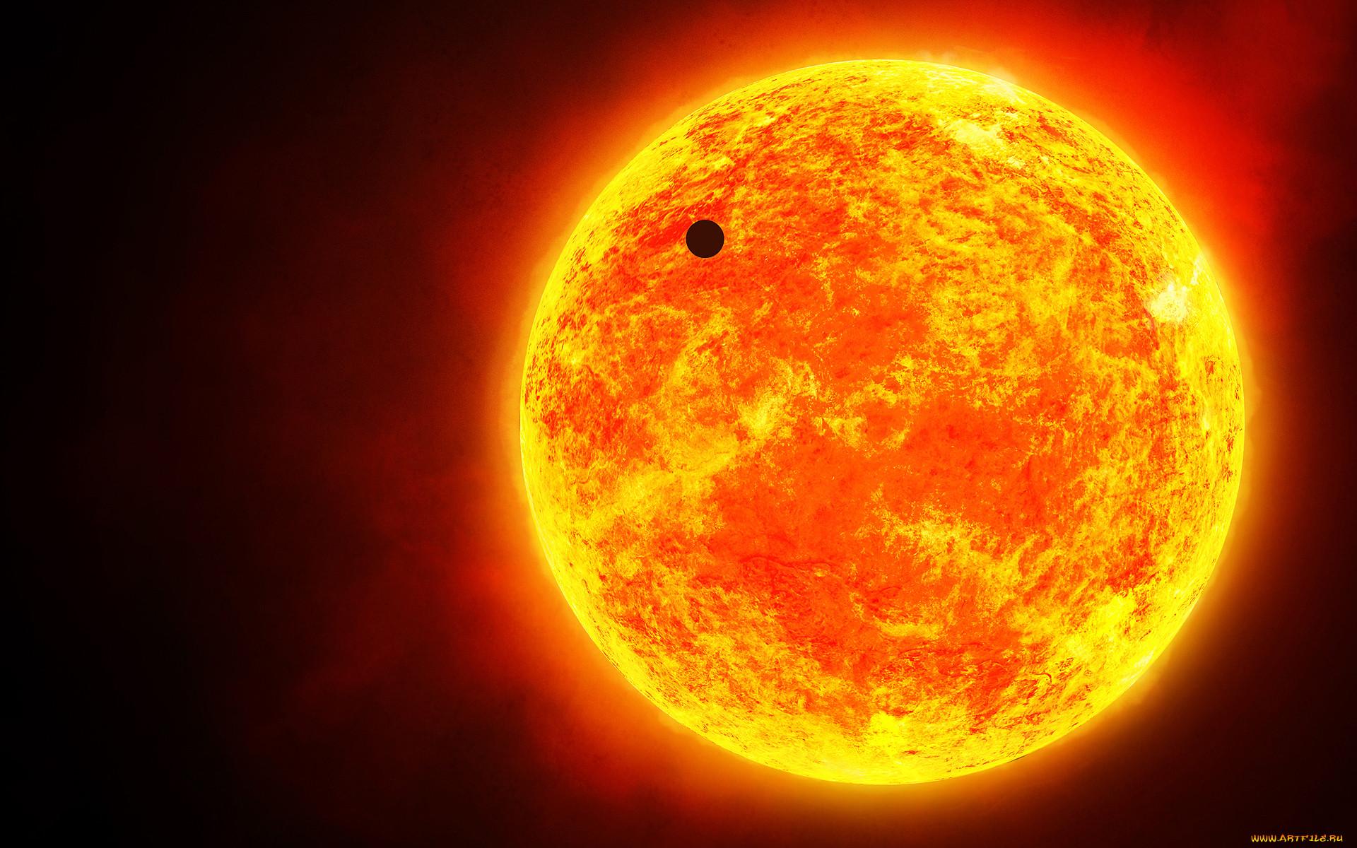 Картинки разных видов солнце